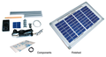 Educational Solar Panel Kit : M818